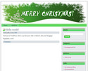 Thumbnail 12 Wordpress Christmas Themes (PLR)