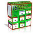 15 Minisite Templates (PLR)