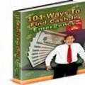 Thumbnail 101 Ways To Raise Emergency Money PLR