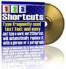 Thumbnail 123 Shortcuts PLR