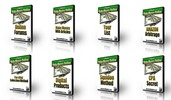 Thumbnail 7 Ways to Make Money Online - Video Series PLR