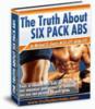 Thumbnail Abs Secrets Review Site PLR