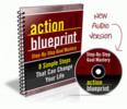 Thumbnail Action Blueprint - eBook and Audio PLR