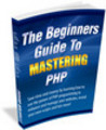 Thumbnail Beginners Guide to Mastering PHP