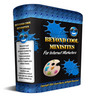 Thumbnail Beyond Cool Minisites - Template Package PLR