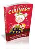 Thumbnail Creative Culinary - Viral eBook plr