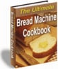 Thumbnail Bread Machine Cookbook (PLR)