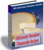 Thumbnail Delicious Cheescake Recipes - (PLR)