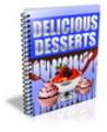Thumbnail Delicious Desserts (PLR)