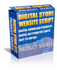 Thumbnail Digital Products Store (PHP)