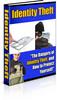 Thumbnail Identity Theft plr