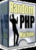 Thumbnail Random PHP Machine plr