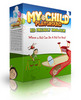 My Child Playground - Safe Internet Browser