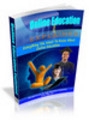 Thumbnail Online Education Explained - Viral eBook