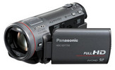Thumbnail PANASONIC HDC SDT 750 Video Camera Service MANUAL PDF FORMAT
