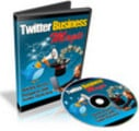 Thumbnail Twitter Business Magic - Video Series