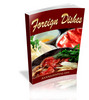 Foreign Dishes (PLR)