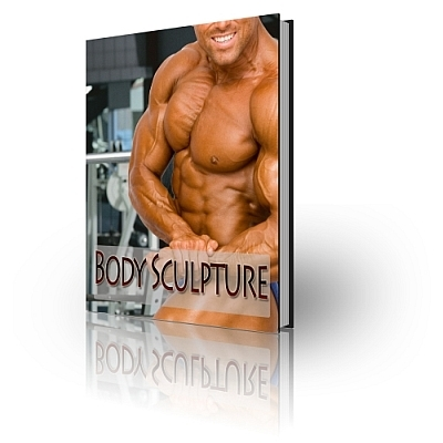 Product picture Bodysculpture With Plr