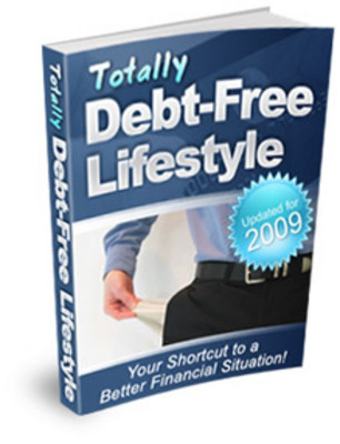 Product picture Debt-free Lifestyle PLR