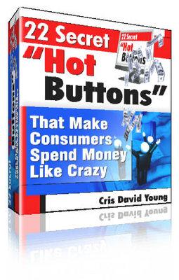 Product picture 22 Secret Hot Buttons (PLR)