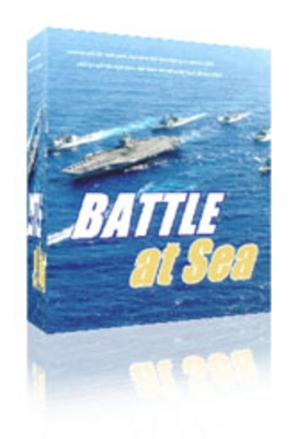 Product picture Battle at Sea (Game) plr