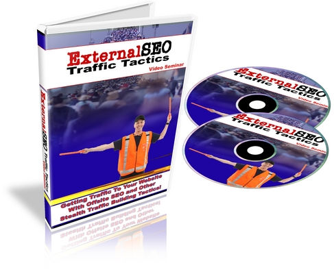 Product picture External SEO - Video Guide plr