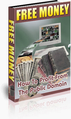 Product picture Free Money plr