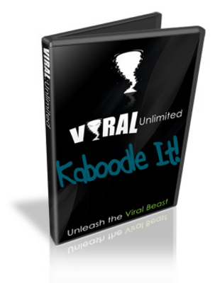 Product picture Kaboodle It (PLR)