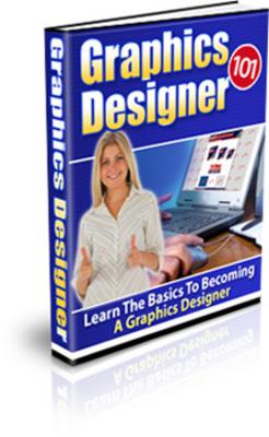 Product picture Graphics Designer 101 (PLR)