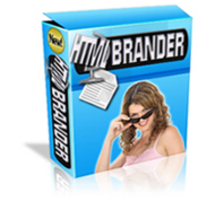 Product picture HTML Brander (PLR)