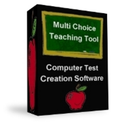 Product picture Multi-Choice Teaching Tool