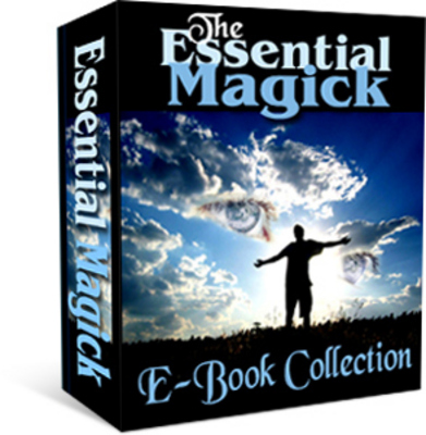 Product picture The Essential Magick Collection