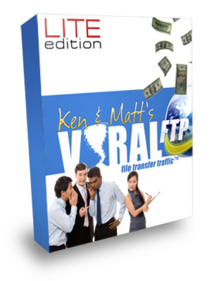 Product picture Viral FTP Pro (PLR)